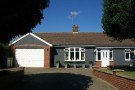 Detached Bungalow in Cordys Lane...