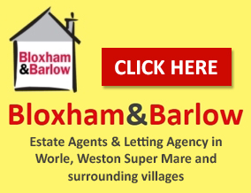 Get brand editions for Bloxham & Barlow, Weston Super Mare - Lettings