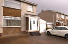 3 bed semi detached house for sale in Orchy Crescent, Bearsden...