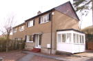 3 bed semi detached home for sale in Woodside Avenue, Lenzie...