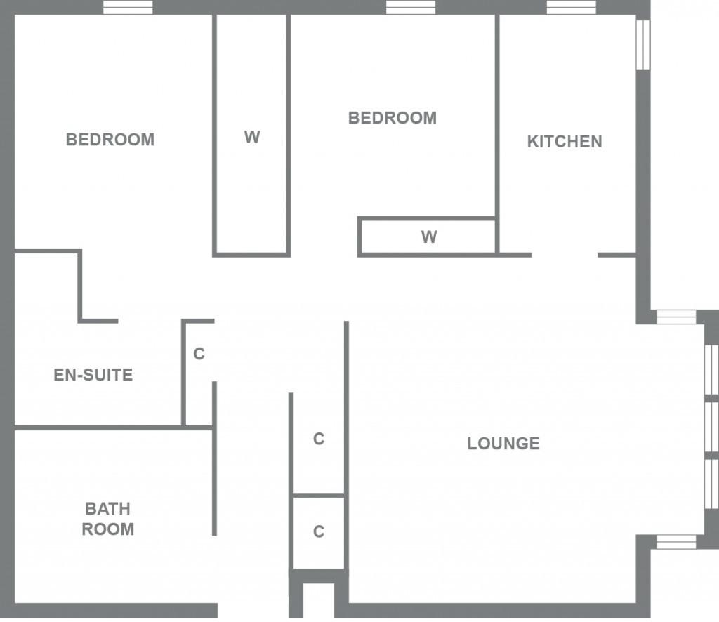 Garage Conversion Floor Plans 100+ [ garage conversion plans ] | creative converting a garage