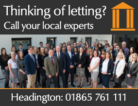 Get brand editions for scottfraser, Headington (Lettings & Property Management), Oxford