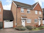 3 bed property in Elton Close, Sandhills...