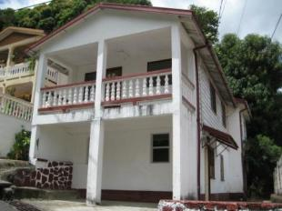 3 bedroom Detached property in Castries