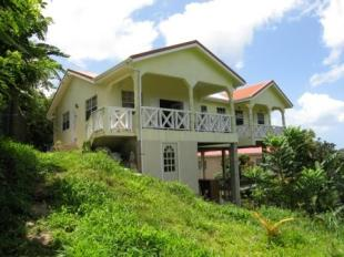 3 bedroom Detached house in Gros Islet