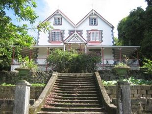 Character Property for sale in Rock Hall, Castries...