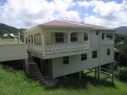 7 bedroom new home for sale in Gros Islet
