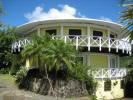 Detached Villa for sale in Marigot Bay