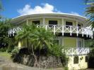 Detached Villa for sale in Marigot Bay