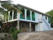 5 bedroom Detached home for sale in Gros Islet