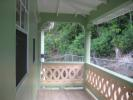 Balcony from m/b