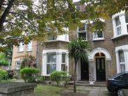 Flat in Coombe Road, Croydon, CR0