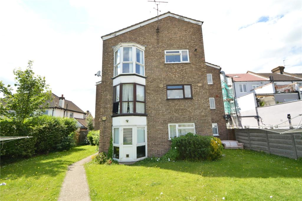 1 Bedroom Apartment For Sale In Catherine Lodge 43 Stafford Road Croydon Cr0 Cr0