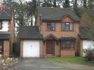 3 bedroom Detached property in Baldwin Close...