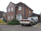 Nightingale Way Detached house to rent