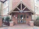 2 bed Retirement Property in Hanbury Court, Bury Road...