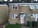 End of Terrace house for sale in Durham Way, Thetford...
