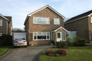 3 bed Detached property in Kettlebury Way, Ongar...