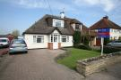 3 bed semi detached home for sale in Fyfield Road, Ongar, CM5