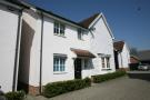 2 bedroom semi detached property for sale in Walter Mead Close, Ongar...