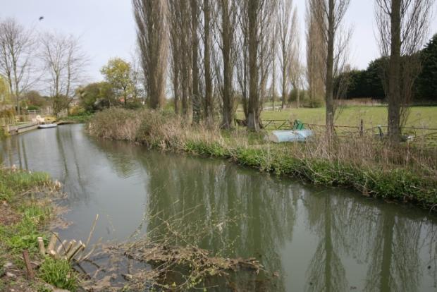 River Roding