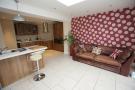Kitchen amily Room