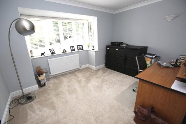Office Bedroom Five