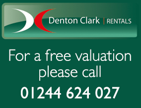 Get brand editions for Denton Clark Rentals ltd, Chester