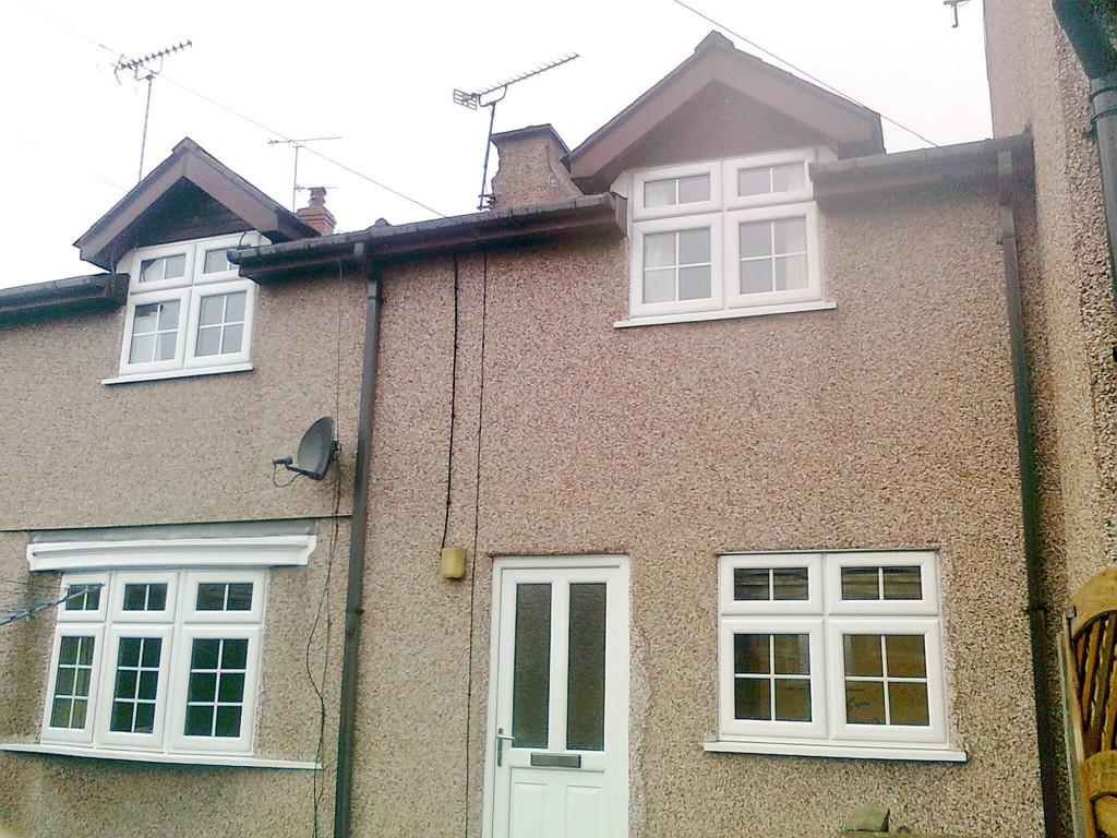 2 bedroom semi detached house to rent in brunswick road for Buckley house