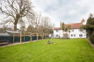 5 bed Detached home in Chapel Row, Church Road...