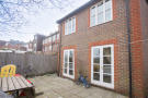 2 bedroom semi detached house to rent in Burwash, Etchingham...