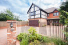 Detached house in Thorntree Close...