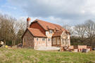 Detached house for sale in Maynards Green...