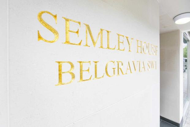 Semley House - ext-3