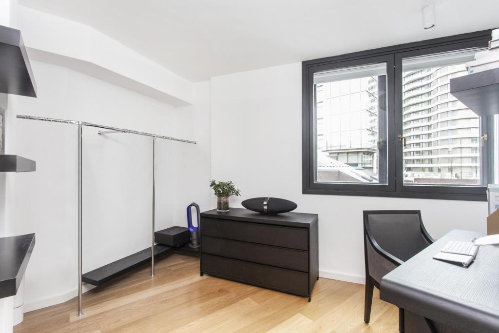 CrownReach - bedroom 3/study