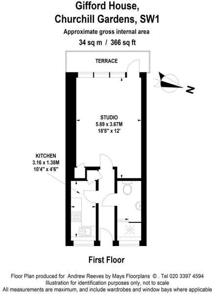 Gifford House F10 hi
