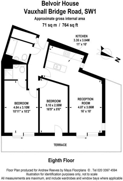 Belvior House 35 hi