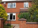3 bedroom Terraced house to rent in Westfield Close, Hamble