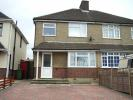 3 bedroom semi detached home to rent in Yorke Way, Hamble