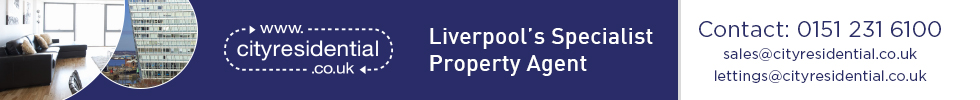 Get brand editions for City Residential, Liverpool Lettings