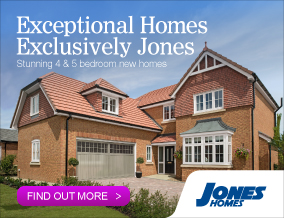 Get brand editions for Jones Homes, Kingsborough Manor