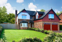 5 bedroom new home in Eastchurch Road...