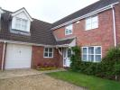 5 bed Detached home in Pinfold Close...