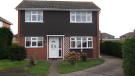 3 bedroom Detached house in Pilgrims Way, Spalding...