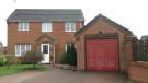 3 bed Detached house in Market Rasen Way...
