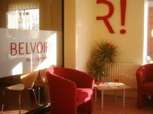 Belvoir Lettings, Bournebranch details