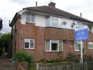 Flat to rent in Elmcroft Close, Bedfont...