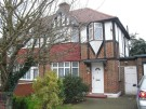 St. Pauls Close semi detached property to rent