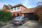 Detached property for sale in Lingfield Village, Surrey