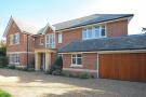 6 bed Detached house for sale in Dormans Park, West Sussex